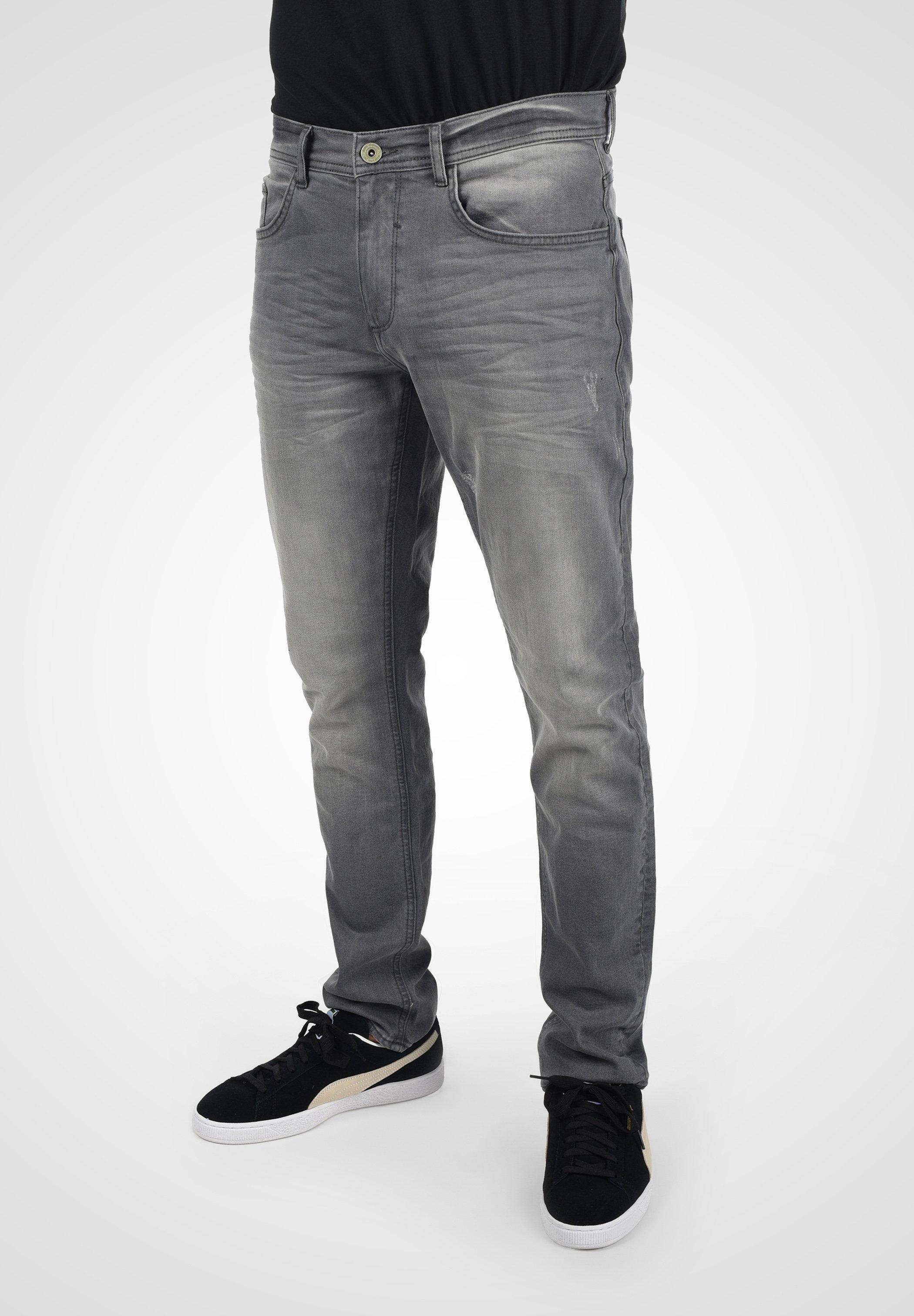 Uomo LUKKER - Jeans slim fit