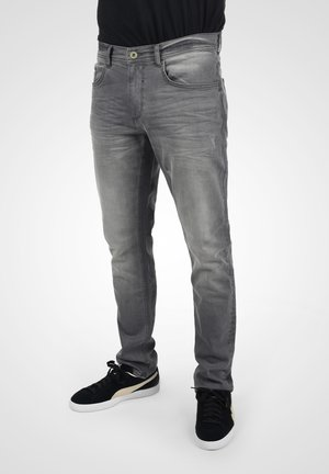 LUKKER - Slim fit jeans - denim grey