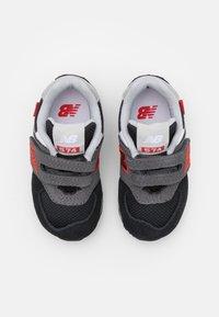 New Balance - IV574SM2 - Trainers - black - 3