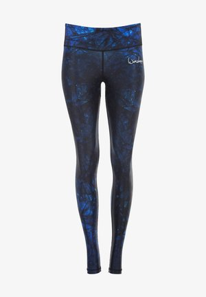 Leggings - ice diamond