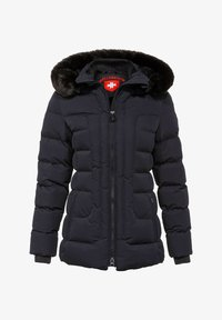 Wellensteyn - POLYAIR LITE - Winter jacket - midnightblue - 0