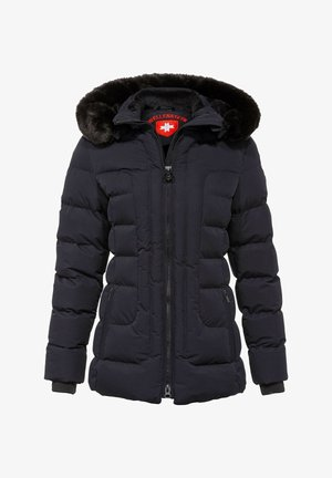 POLYAIR LITE - Winter jacket - midnightblue