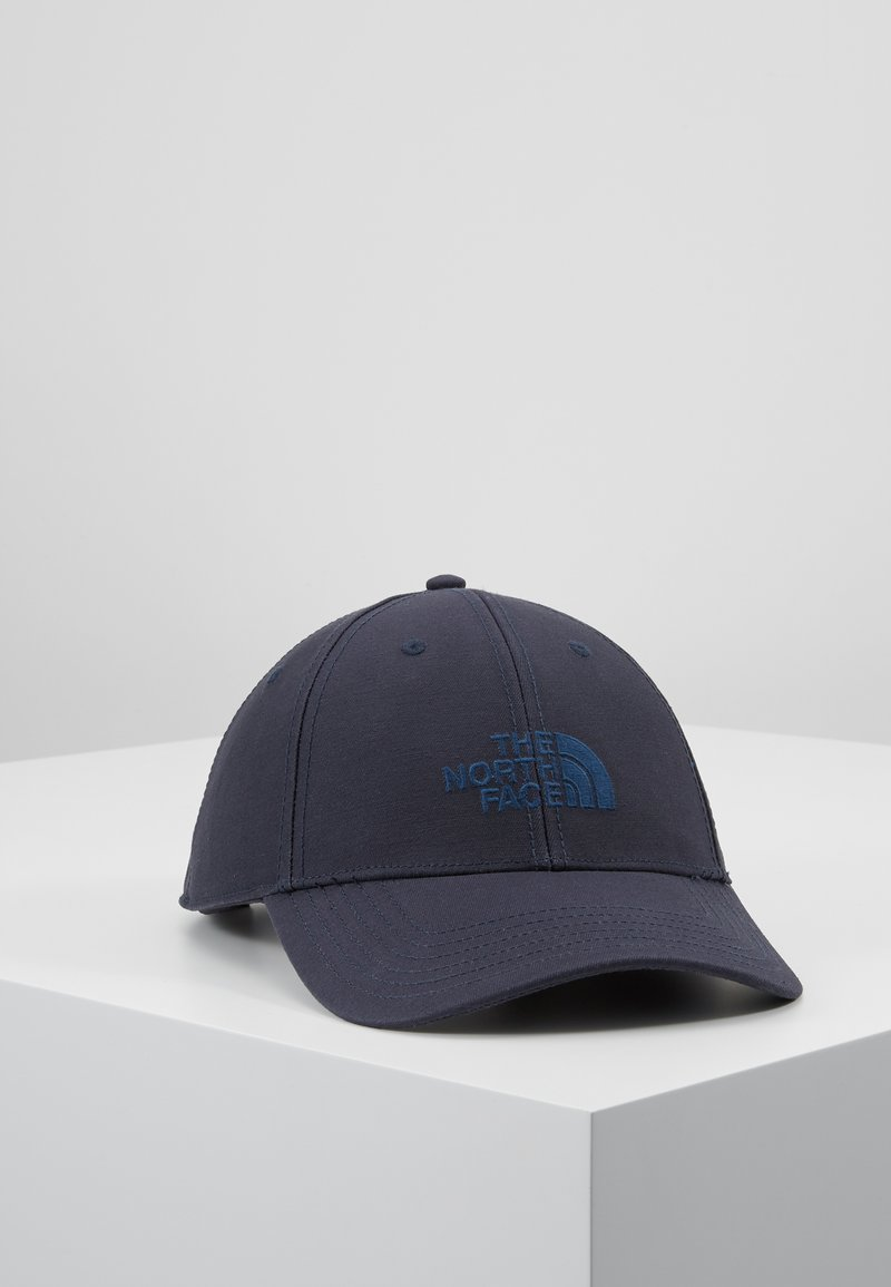 The North Face - CLASSIC HAT - Cappellino - urban navy/blue wing teal