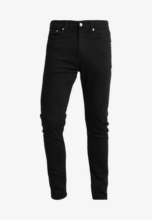 016 SKINNY - Jeans Skinny Fit - stay black