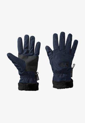 STORMLOCK - Gloves - midnight blue