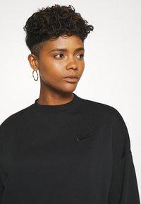 Nike Sportswear - W NSW LS  - Long sleeved top - black - 3