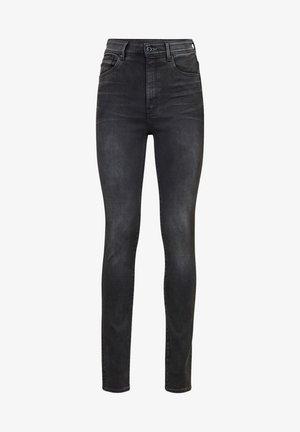 KAFEY ULTRA HIGH SKINNY - Jeans Skinny Fit - axinite cobler