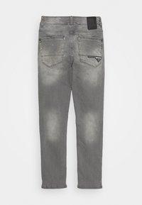 Vingino - ARMIN - Skinny džíny - light grey - 1