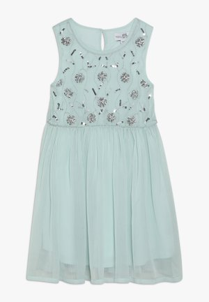Cocktail dress / Party dress - mint