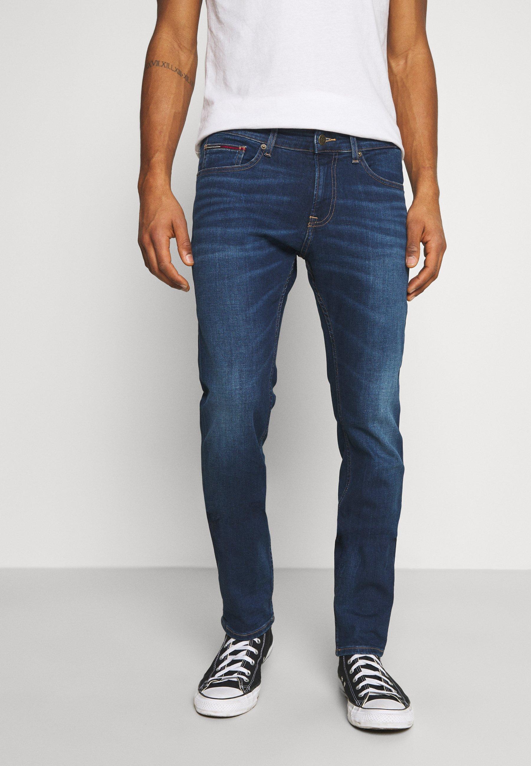 Men SCANTON SLIM ASDBS - Slim fit jeans