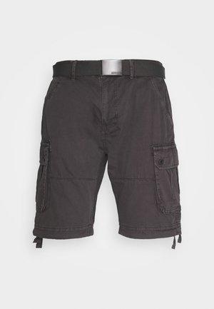 BOLTON - Shorts - raven