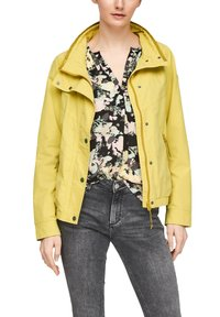 Q/S designed by - Light jacket - pistacchio - 6