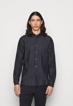 MEN TAILORED - Košile - dark blue