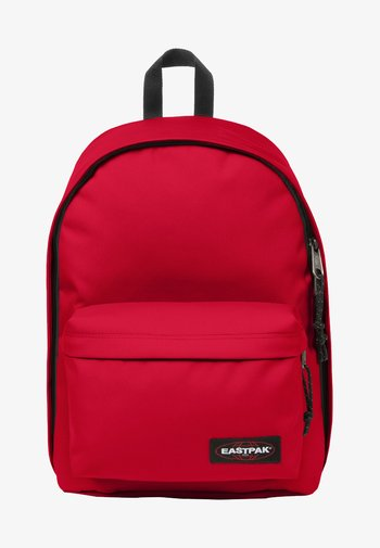 OUT OF OFFICE  - Zaino -  red
