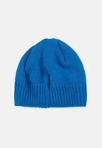 Eisbär - TROP - Beanie - blue - 1