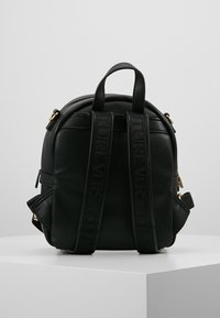 Versace Jeans Couture - BACKPACK - Rucksack - black - 2