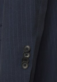 Esprit Collection - PINSTRIPE - Suit - dark blue - 5