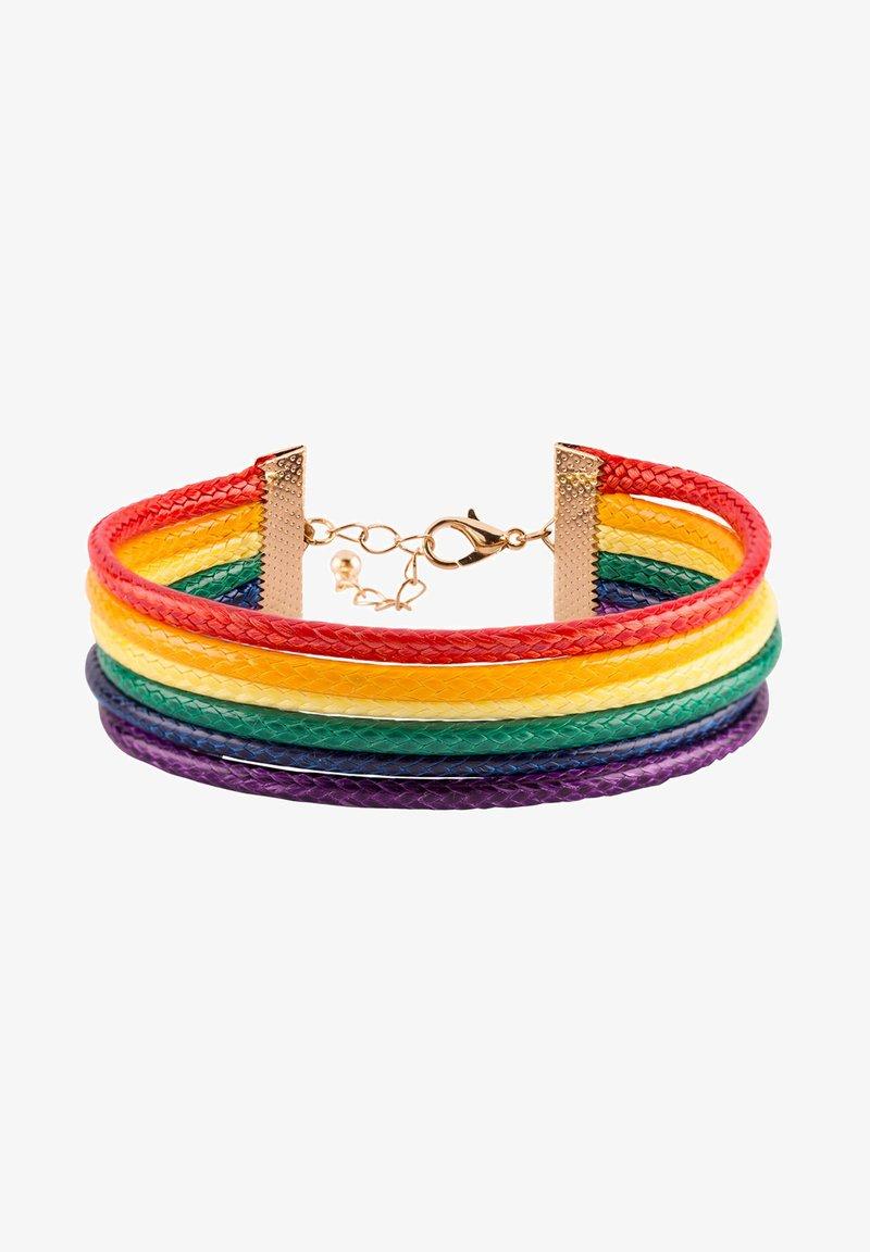 Six - Bracelet - mehrfarbig