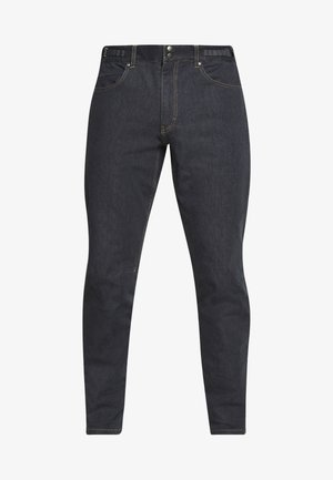 SVALBARD DENIM PANTS - Pantalones - denim