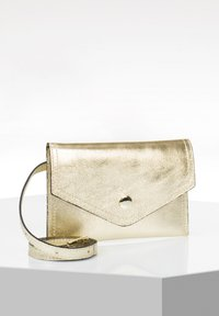 RISA - Bum bag - gold - 0
