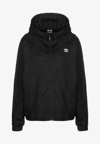 adidas Originals - Lett jakke - black - 0