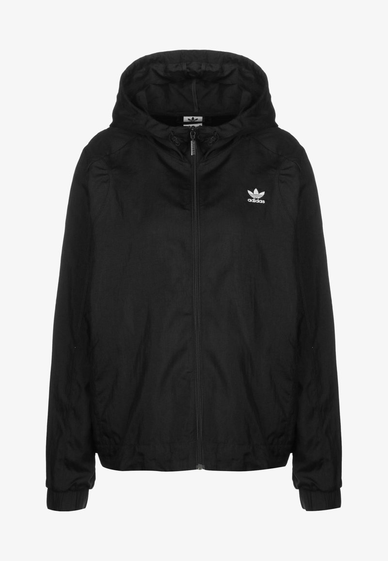 adidas Originals - Lett jakke - black