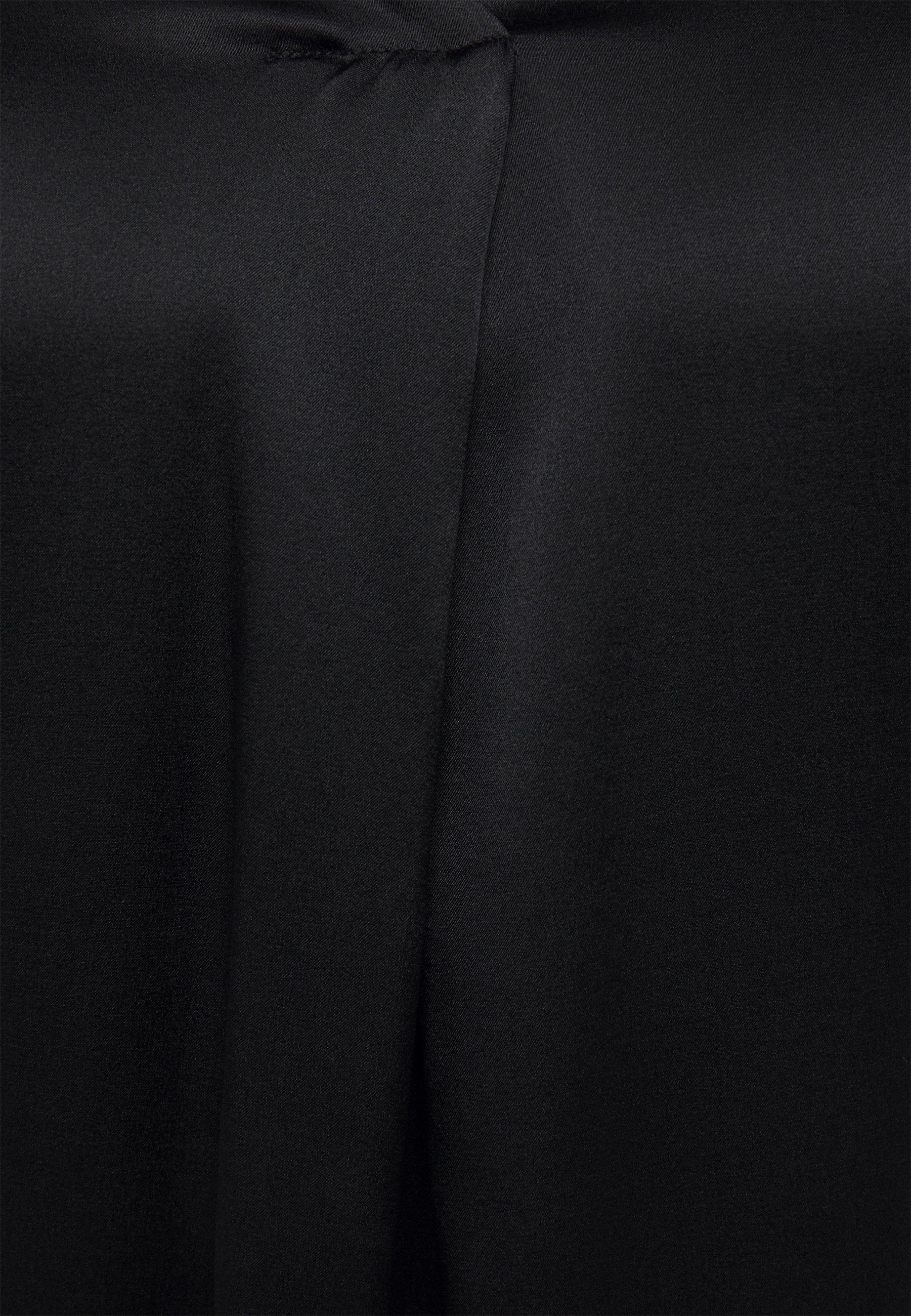 Designer Women's Clothing Pinko RENZO BLOUSE Blouse black 3NvDM48aa