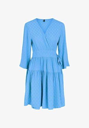 YASSEPI - Day dress - parisian blue
