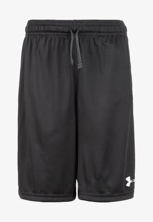 PROTOTYPE WORDMARK - Sports shorts - black