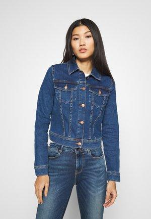 ADELYA JACKET - Veste en jean - sheffield