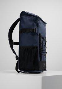 Rains - MOUNTAINEER BAG UNISEX - Rugzak - blue - 3