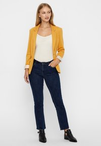 Vero Moda - Blazer - amber gold - 1