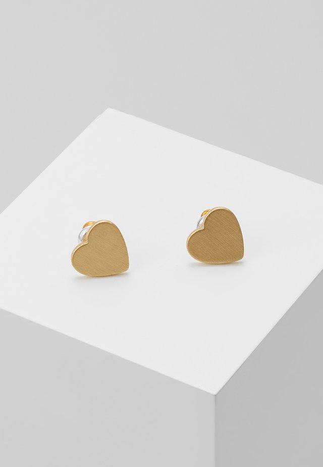 EARRINGS VIVI - Orecchini - gold-coloured