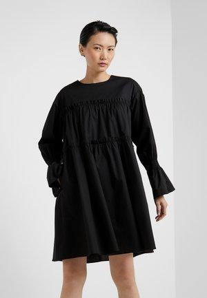 KETA - Day dress - black