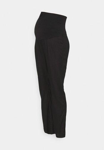 SALE - Trousers - black