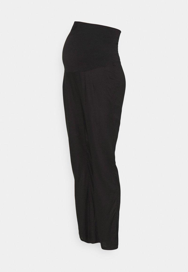 Noppies Studio - SALE - Spodnie materiałowe - black