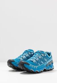 La Sportiva - ULTRA RAPTOR WOMAN - Trail running shoes - neptune/pacific blue - 2
