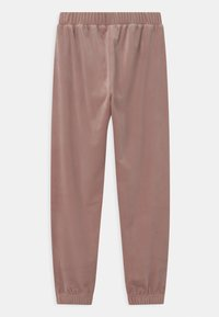 Lindex - SABINA - Teplákové kalhoty - dusty pink - 1