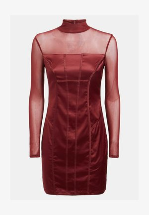 Cocktail dress / Party dress - rot