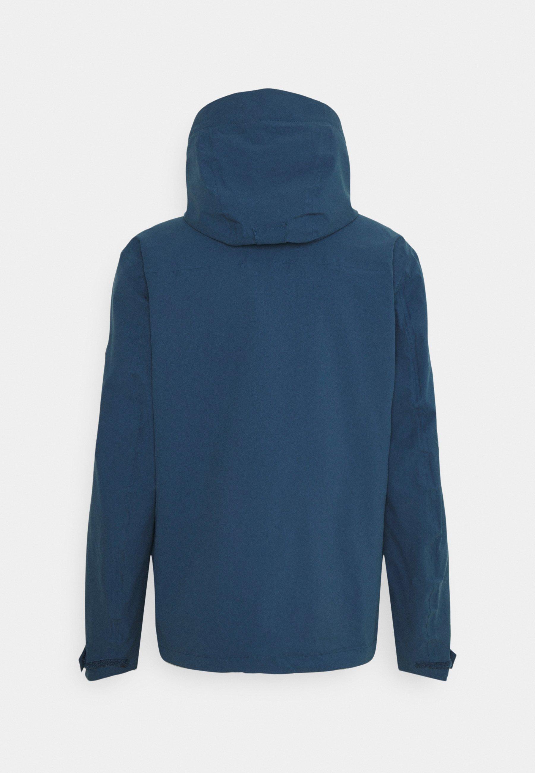 Men PULTON - Hardshell jacket