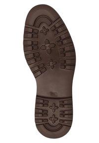 GANT - Lace-up ankle boots - black g - 4