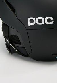 POC - OBEX SPIN - Helmet - uranium black - 7