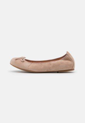 ACOR - Ballet pumps - nude