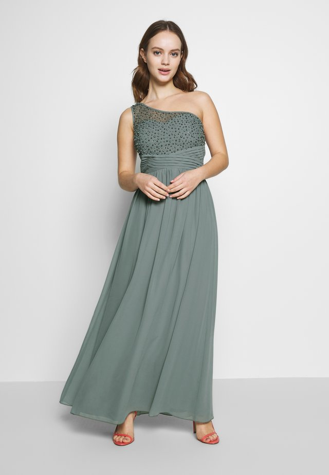 Occasion wear - light grey