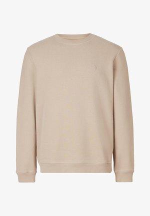 RAVEN  - Sweatshirts - beige