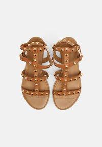 Toral - Sandales - brown - 4