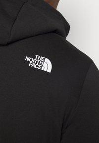 The North Face - BERKELEY CALIFORNIA HOODIE - Sweatshirt - black - 6