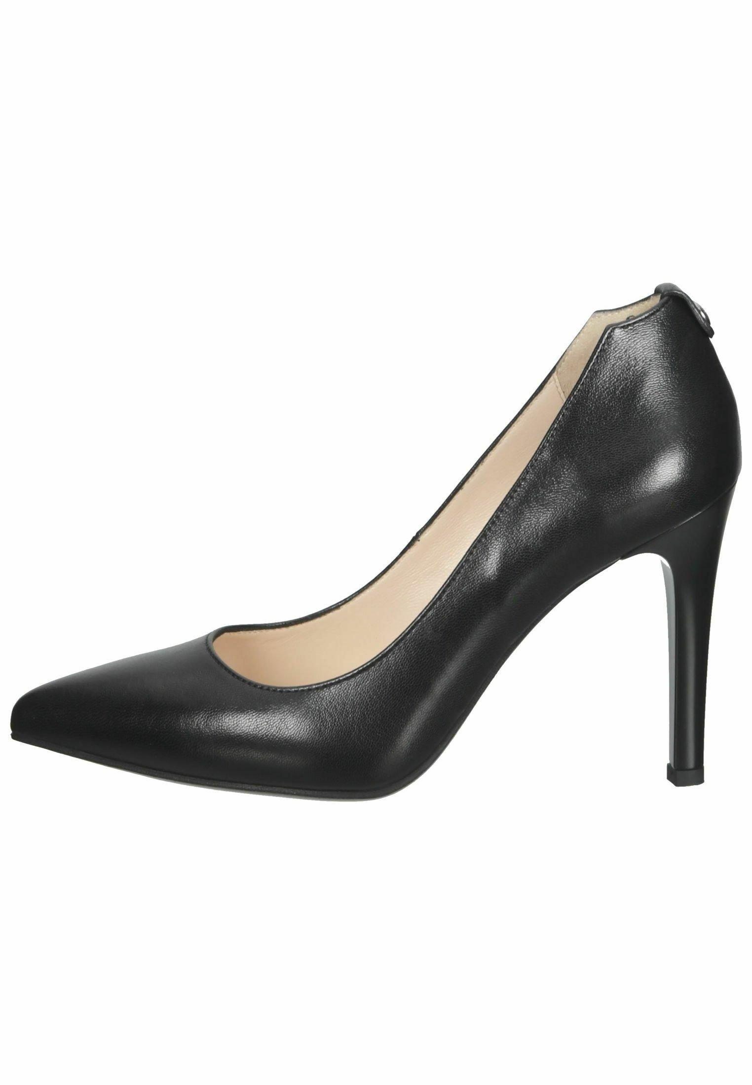 Damen High Heel Pumps - nero