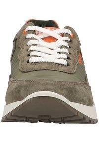 IGI&CO - Sneakers laag - militaire - 5