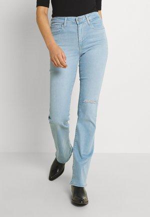 725 HIGH RISE BOOTCUT - Bootcut jeans - rio prime